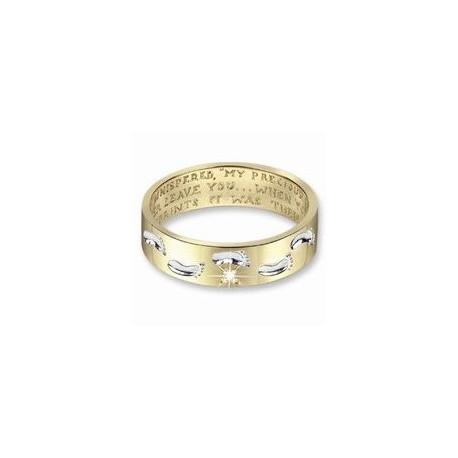 Ring i Guld