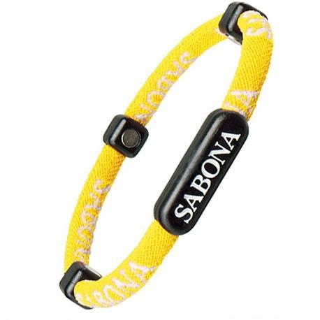Magnetarmband Athletic Bracelet (Gul)