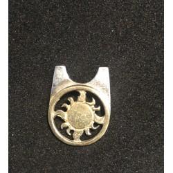 Tibetansk Berlock Sol